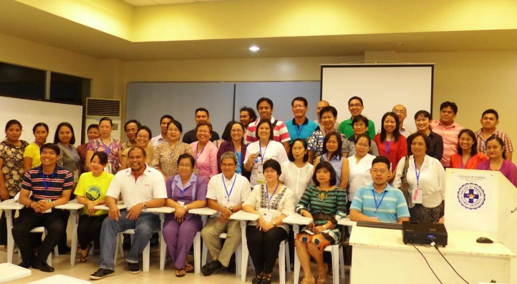 ICP general meeting, April 11 2013